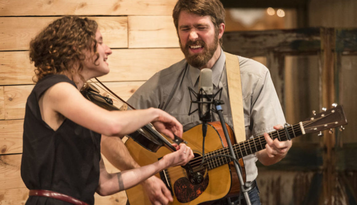 Old grist mill in Bethania is area's latest music venue