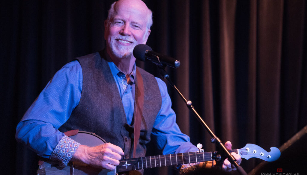 John McCutcheon @ Eddie's Attic